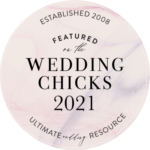 wedding chicks 2021