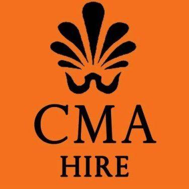 CMA Event Hire